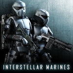 Interstellar Marines Teaser 150x150