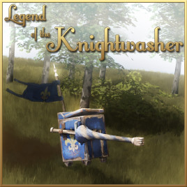 Legend of the Knightwasher