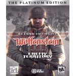 Return to Castle Wolfenstein Teaser 150x150