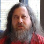 Richard Stallman in die Internet Hall of Fame aufgenommen