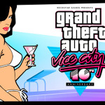 Grand Theft Auto: Vice City Teaser 150x150