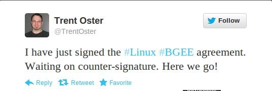 Baldur's Gate für Linux kommt ...