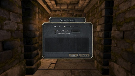 Legend of Grimrock: Darf es komplett Old School sein? - kein Automapping!