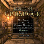 Legend of Grimrock Teaser 150x150