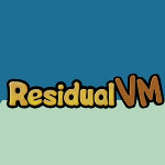 ResidualVM Logo 150x150