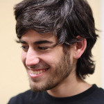 Reddit-Mitgründer Aaron Swartz hat Selbstmord begangen