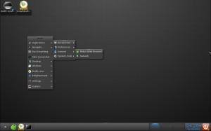 Bodhi Linux 2.2.0