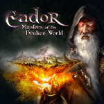 Eador: Masters of the Broken World Teaser 150x150