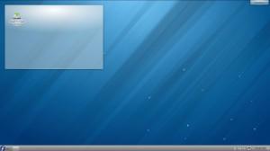 Fedora 18: KDE-Version
