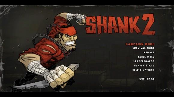 Shank 2: Rambo wer?