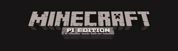 Minecraft: Pi Edition