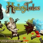 Hairy Tales Teaser 150x150