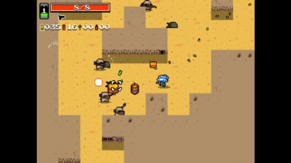 Humble Bundle Mojam 2: Wasteland Kings