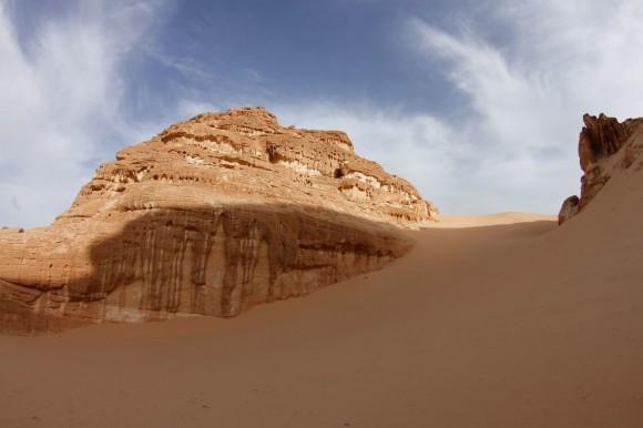 Sand-Düne