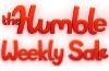 Sieben Spiele für Linux im Humble Weekly Bundle