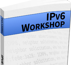 IPv6-Workshop Teaser 300x275