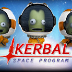 Kerbal Space Program Teaser 150x150