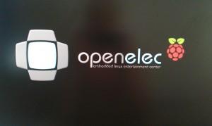 OpenELEC und Raspberry Pi
