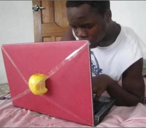 Der perfekte Apple-Klon ... :)