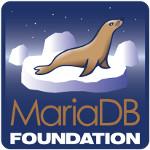 MariaDB Logo 150x150