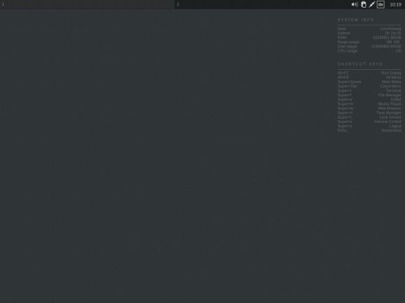 CrunchBang Linux 11