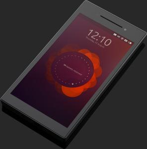 Das Ubuntu Edge hätte das erste Ubuntu Phone mit Konvergenz werden sollen
