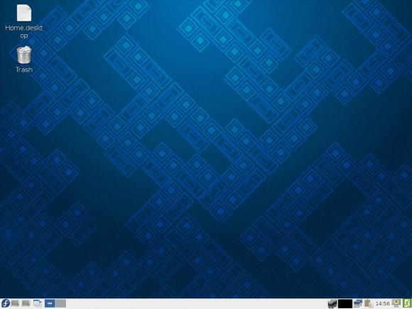 Fedora 19: LXDE (Quelle: fedoraproject.org)