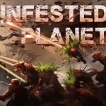 Echtzeitstrategie-Spiel Infested Planet wird höchstwahrscheinlich auch für Linux kommen