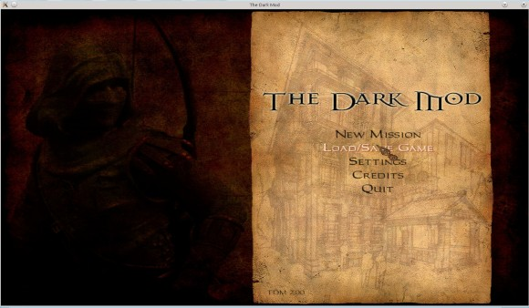 Thief lebt! The Dark Mod