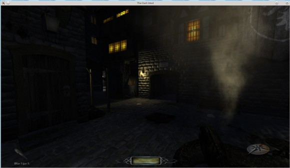 The Dark Mod: schlecht versteckt