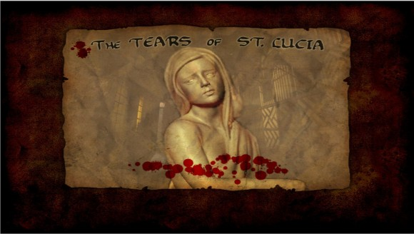 The Dark Mod: Tears of St. Lucia