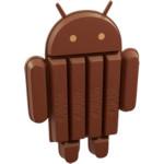 """Benutzbar ab 512 MByte RAM, weniger Stromverbrauch und bessere Performance! Android 4.4 """"KitKat"""" mit vielen Änderungen und Verbesserungen"""
