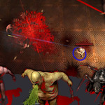 Killing Floor: Calamity – nun für OUYA erhältlich