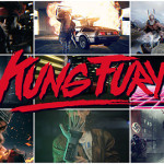 WTF?! Kung Fury mit Kung Führer, nordischen Göttern, Mutanten und Dinosauriern