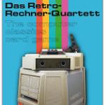 Retro-Rechner-Quartettspiel: Noch auf der Suche nach einem Weihnachtsgeschenk mit Technik und echtem sozialen Umgang?