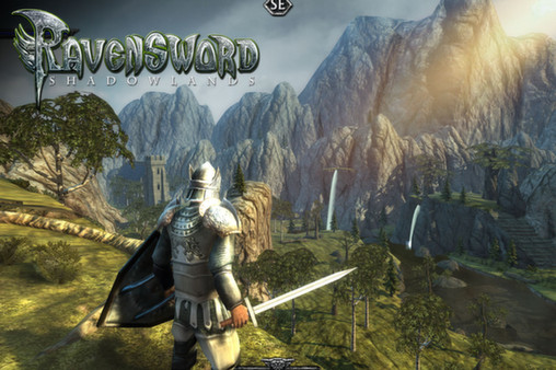 Ravensword (Quelle: steampowered.com)