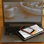 Gimp 2.8.20 unter Linux Mint / Ubuntu installieren, Fairphone 2 mit Ubuntu Touch und Security-Lücke in WordPress aktiv ausgenutzt