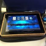 Selbst gebautes Holz-Tablet mit Raspberry Pi: PiPad