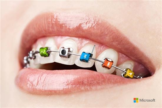 Microsoft Braces (Quelle: microsoft.com)