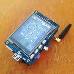 PiPhone: Raspberry Pi als Mobil-Telefon umfunktioniert