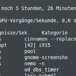 Laptop Mode Tools 1.67: Stromsparen unter Linux