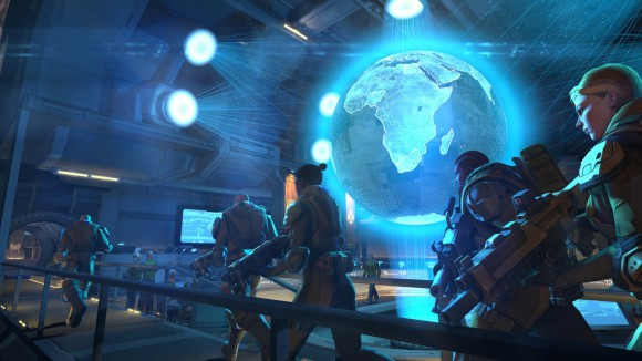XCOM: Enemy Unknown (Quelle: https://store.steampowered.com)