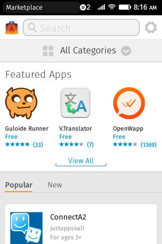 Marktplatz: Die richtigen Killer-Apps fehlen irgendwie noch