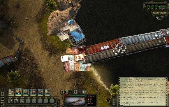 Wasteland 2: Auch unter Linux spielbar