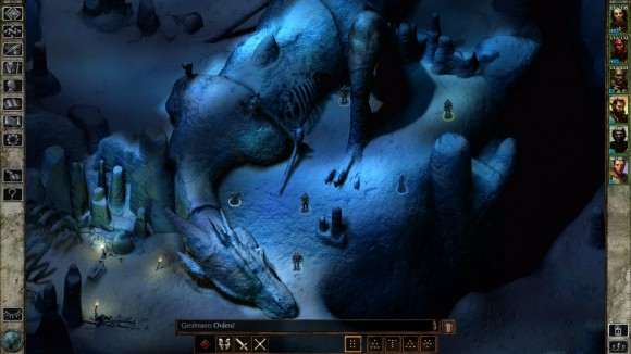 Icewind Dale: Enhanced Edition (Quelle: steampowered.com)