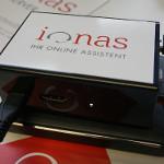 LibreOffice und ionas auf der CeBIT besuchen