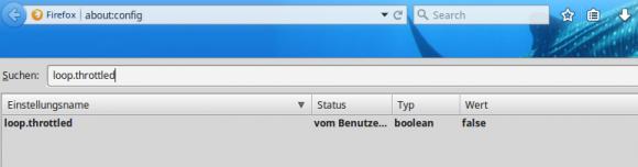Firefox Hello aktivieren