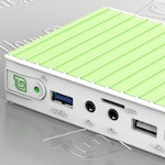 MintBox Mini von und mit Linux Mint vorgestellt