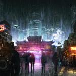 Shadowrun: Hong Kong bei Kickstarter – Ziel nach einem Tag schon weit überschritten