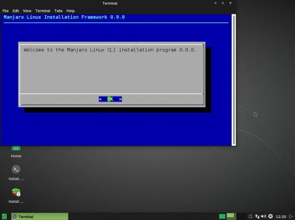 CLI-Installer